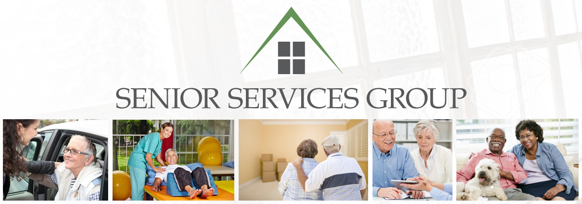 Baltimore Senior Services Group